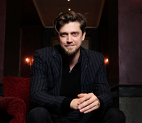 Andres Muschietti picture G665221