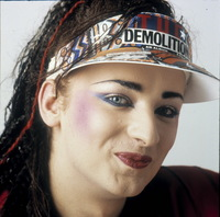 Boy George picture G665370
