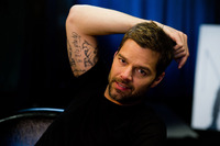 Ricky Martin picture G665732