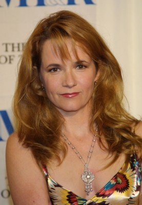 Lea Thompson poster G66622