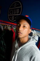 Pharrell Williams picture G667220