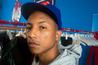 Pharrell Williams picture G667228