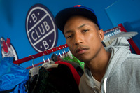 Pharrell Williams picture G667240