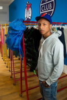 Pharrell Williams picture G667241