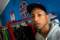 Pharrell Williams picture G667243