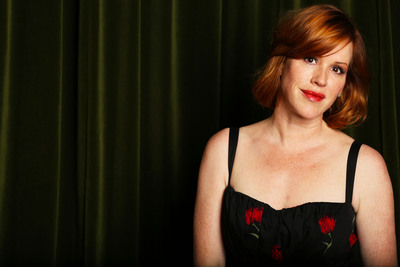 Katzenberg denies crude remarks about Molly Ringwald