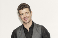 Robin Thicke picture G668157