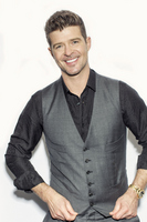 Robin Thicke picture G668159