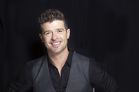 Robin Thicke picture G668160
