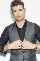 Robin Thicke picture G668161