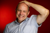 Rob Corddry picture G668737