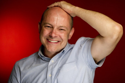 Rob Corddry poster G668737