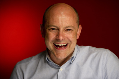 Rob Corddry poster G668744
