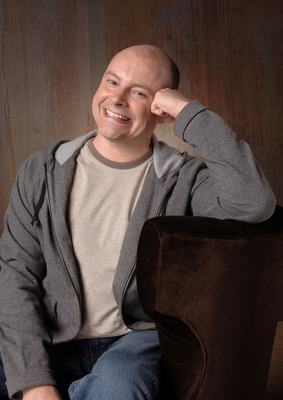 Rob Corddry poster G668746