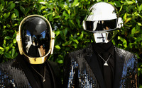 Daft Punk picture G669214