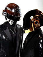 Daft Punk picture G669215
