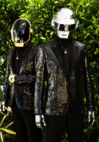 Daft Punk picture G669216