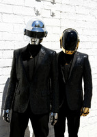Daft Punk picture G669217