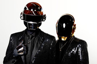 Daft Punk picture G669221