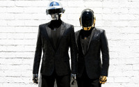 Daft Punk picture G669222