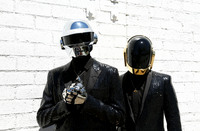 Daft Punk picture G669223