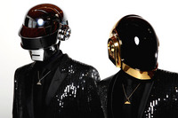 Daft Punk picture G669224