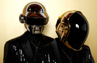 Daft Punk picture G669225