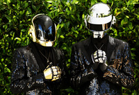 Daft Punk picture G669226