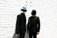 Daft Punk picture G669229