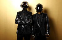 Daft Punk picture G669230