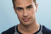 Theo James picture G670174