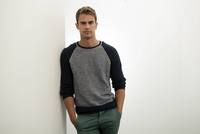 Theo James picture G670177