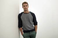 Theo James picture G670178