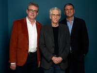 David Cronenberg picture G670194