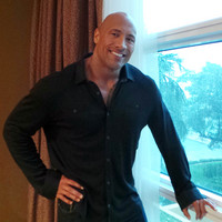 Dwayne Johnson picture G670336