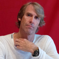 Michael Bay picture G670405