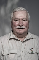 Lech Walesa picture G670592