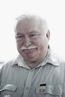Lech Walesa picture G670593