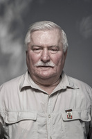 Lech Walesa picture G670594