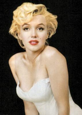 Marilyn Monroe poster G67072