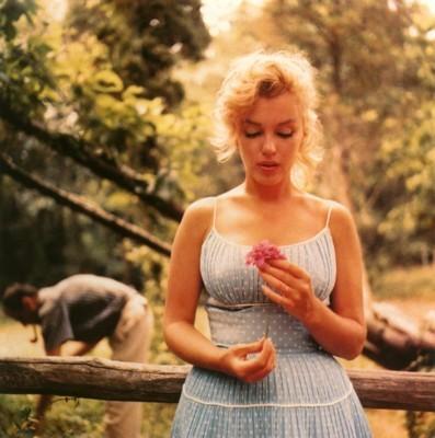 Marilyn Monroe poster G67074