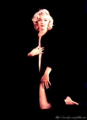 Marilyn Monroe poster G67077