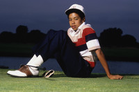 Tiger Woods picture G670785
