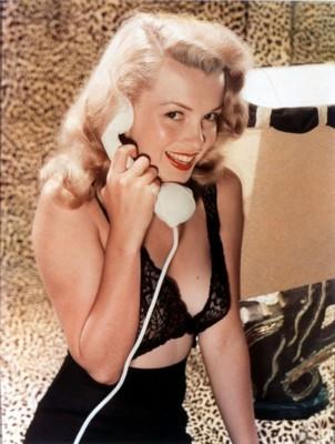 Marilyn Monroe poster G67082