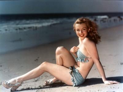 Marilyn Monroe poster G67083
