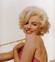 Marilyn Monroe picture G67085