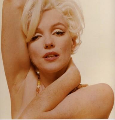 Marilyn Monroe poster G67089