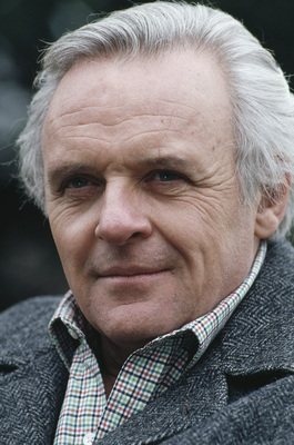 Anthony Hopkins poster G672286