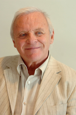 Anthony Hopkins poster G672287