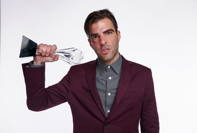 Zachary Quinto poster G672308